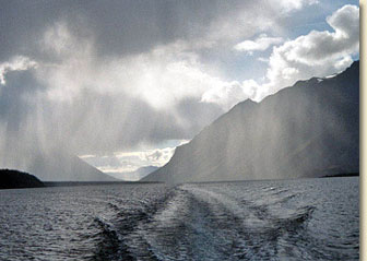 Fishing journeys Yukon, Ireland, Alaska or Patagonia